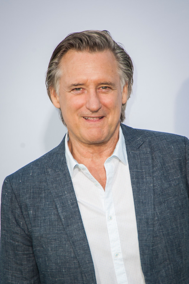 WESTWOOD, CA - SEPTEMBER 16: Actor Bill Pullman attends the premiere of Fox Searchlight Pictures' 'Battle Of The Sexes' at Regency Village Theatre on Saturday, September 16, 2017 in Westwood, California. (Photo by Tom Sorensen/Moovieboy Pictures)