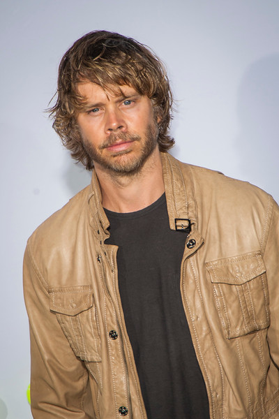WESTWOOD, CA - SEPTEMBER 16: Actor Eric Christian Olsen attends the premiere of Fox Searchlight Pictures' 'Battle Of The Sexes' at Regency Village Theatre on Saturday, September 16, 2017 in Westwood, California. (Photo by Tom Sorensen/Moovieboy Pictures)