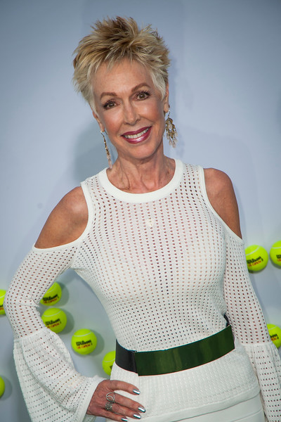 WESTWOOD, CA - SEPTEMBER 16: Musician Jan Daley attends the premiere of Fox Searchlight Pictures' 'Battle Of The Sexes' at Regency Village Theatre on Saturday, September 16, 2017 in Westwood, California. (Photo by Tom Sorensen/Moovieboy Pictures)
