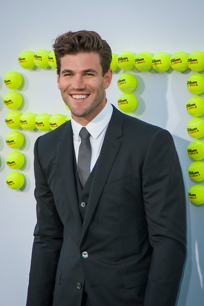 WESTWOOD, CA - SEPTEMBER 16: Actor Austin Stowell attends the premiere of Fox Searchlight Pictures' 'Battle Of The Sexes' at Regency Village Theatre on Saturday, September 16, 2017 in Westwood, California. (Photo by Tom Sorensen/Moovieboy Pictures)