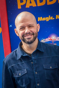 WESTWOOD, CA - JANUARY 06: Actor Jon Cryer attends the Los Angeles Premiere of 'Paddington 2' at Regency Village Theatre on Saturday January 6, 2018 in Westwood, California. (Photo by Tom Sorensen/Moovieboy Pictures)