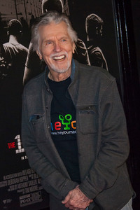 Actor Tom Skerritt attends the premiere of Warner Bros. Pictures' 'The 15:17 to Paris' at Warner Bros. Studios on Monday, February 5, 2018 in Burbank, California. (Photo by Tom Sorensen/Moovieboy Pictures)