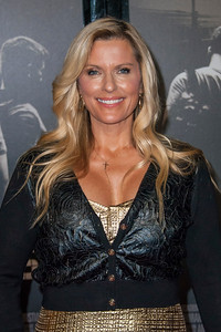 Actress Brenda Epperson attends the premiere of Warner Bros. Pictures' 'The 15:17 to Paris' at Warner Bros. Studios on Monday, February 5, 2018 in Burbank, California. (Photo by Tom Sorensen/Moovieboy Pictures)