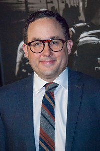 Actor PJ Byrne attends the premiere of Warner Bros. Pictures' 'The 15:17 to Paris' at Warner Bros. Studios on Monday, February 5, 2018 in Burbank, California. (Photo by Tom Sorensen/Moovieboy Pictures)