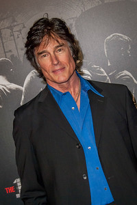 Actor Ronn Moss attends the premiere of Warner Bros. Pictures' 'The 15:17 to Paris' at Warner Bros. Studios on Monday, February 5, 2018 in Burbank, California. (Photo by Tom Sorensen/Moovieboy Pictures)