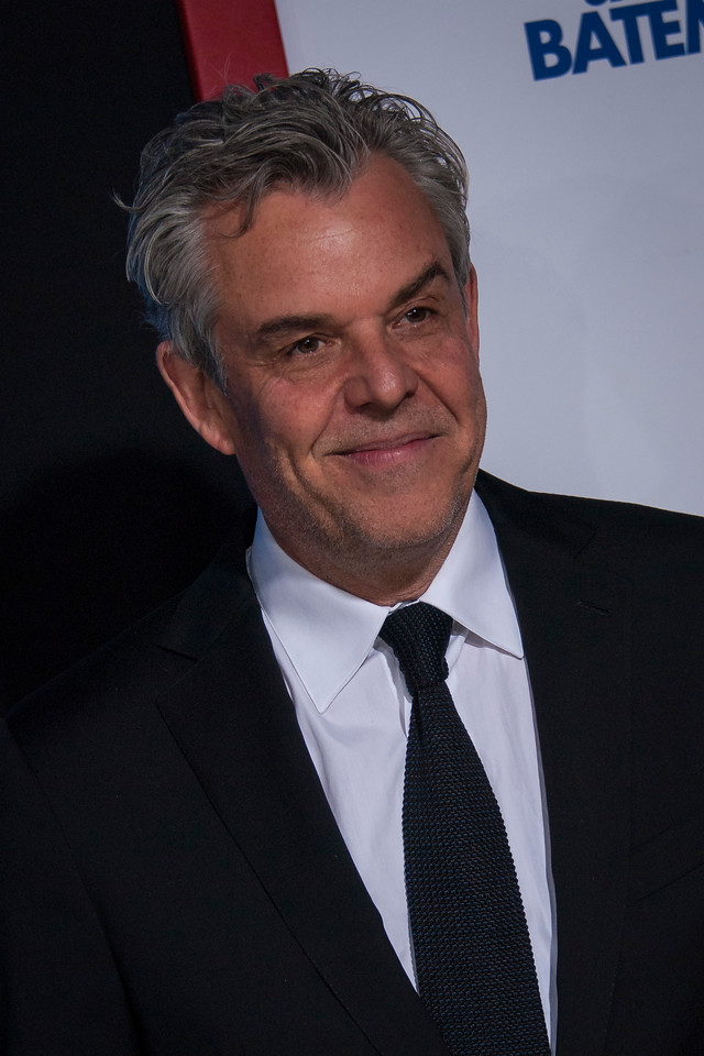 HOLLYWOOD, CA - FEBRUARY 21: Danny Huston attends the premiere of New Line Cinema and Warner Bros. Pictures' 'Game Night' at TCL Chinese Theatre on Wednesday, February 21, 2018 in Hollywood, California. (Photo by Tom Sorensen/Moovieboy Pictures)