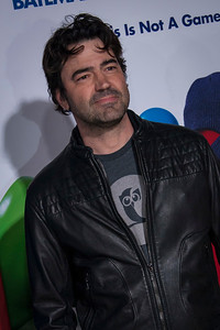 HOLLYWOOD, CA - FEBRUARY 21: KRon Livingston attends the premiere of New Line Cinema and Warner Bros. Pictures' 'Game Night' at TCL Chinese Theatre on Wednesday, February 21, 2018 in Hollywood, California. (Photo by Tom Sorensen/Moovieboy Pictures)