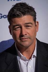 HOLLYWOOD, CA - FEBRUARY 21: Kyle Chandler attends the premiere of New Line Cinema and Warner Bros. Pictures' 'Game Night' at TCL Chinese Theatre on Wednesday, February 21, 2018 in Hollywood, California. (Photo by Tom Sorensen/Moovieboy Pictures)