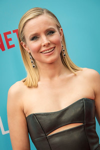 HOLLYWOOD, CA - JULY 31: Kristen Bell arrives at the Premiere Of Netflix's 'Like Father' at ArcLight Hollywood on Tuesday, July 31, 2018 in Hollywood, California. (Photo by Tom Sorensen/Moovieboy Pictures)