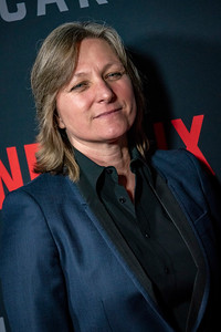 LOS ANGELES, CA - OCTOBER 22: Cindy Holland attends the Los Angeles premiere screening of Netflix's 'House Of Cards' Season 6 held at DGA Theater on Monday October 22, 2018 in Los Angeles, California. (Photo by Tom Sorensen/Moovieboy Pictures)