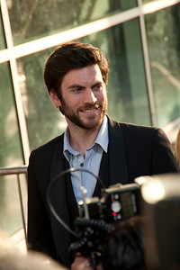 HOLLYWOOD - JUNE 17: Actor Wes Bentley arrives at the 'Jonah Hex' Los Angeles Premiere held at ArcLight Cinemas Cinerama Dome on June 17, 2010 in Hollywood, California. (Photo by Tom Sorensen/Moovieboy Pictures)