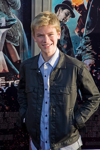 HOLLYWOOD - JUNE 17: Actor Kenton Duty arrives at the 'Jonah Hex' Los Angeles Premiere held at ArcLight Cinemas Cinerama Dome on June 17, 2010 in Hollywood, California. (Photo by Tom Sorensen/Moovieboy Pictures)
