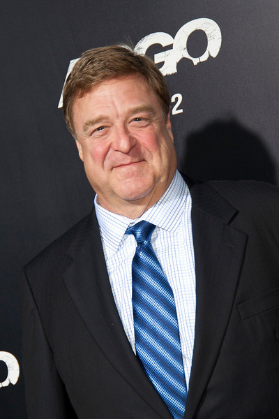 "BEVERLY HILLS, CA - OCTOBER 04: Actor John Goodman arrives at the premiere of Warner Bros. Pictures' ""Argo"" at AMPAS Samuel Goldwyn Theater onThursday, October 4, 2012 in Beverly Hills, California. (Photo by Tom Sorensen/Moovieboy Pictures)"