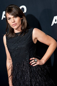 "BEVERLY HILLS, CA - OCTOBER 04: Actress Clea DuVall arrives at the premiere of Warner Bros. Pictures' ""Argo"" at AMPAS Samuel Goldwyn Theater onThursday, October 4, 2012 in Beverly Hills, California. (Photo by Tom Sorensen/Moovieboy Pictures)"
