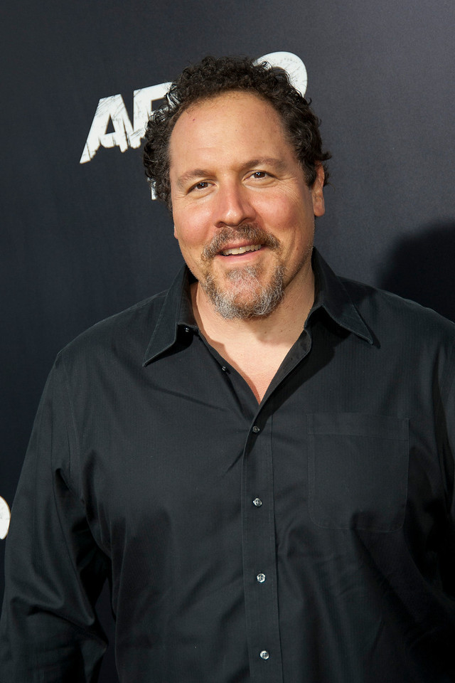 "BEVERLY HILLS, CA - OCTOBER 04: Actor/director Jon Favreau arrives at the premiere of Warner Bros. Pictures' ""Argo"" at AMPAS Samuel Goldwyn Theater onThursday, October 4, 2012 in Beverly Hills, California. (Photo by Tom Sorensen/Moovieboy Pictures)"