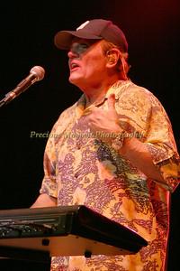 Bruce Johnston performing live at Mizner Park