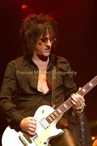Billy Idol's guitarist