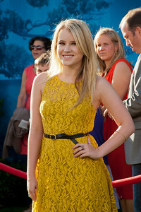 HOLLYWOOD, CA - JUNE 18: Actress Taylor Spreitler arrives at Disney Pixar's 'Brave' World Premiere at Dolby Theatre on June 18, 2012 in Hollywood, California. (Photo by Tom Sorensen/Moovieboy Pictures)