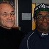 NYC Police Commissioner Ray Kelly _ Spike Lee