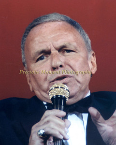 Frank Sinatra Live at the Sunrise Musical Theatre
