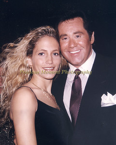Amy & Wayne