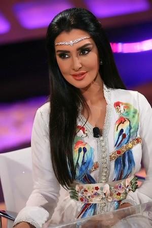 Maysaa Maghrebi