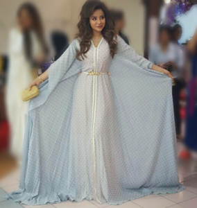 Lojain Omran with Ramdan 2015 collection