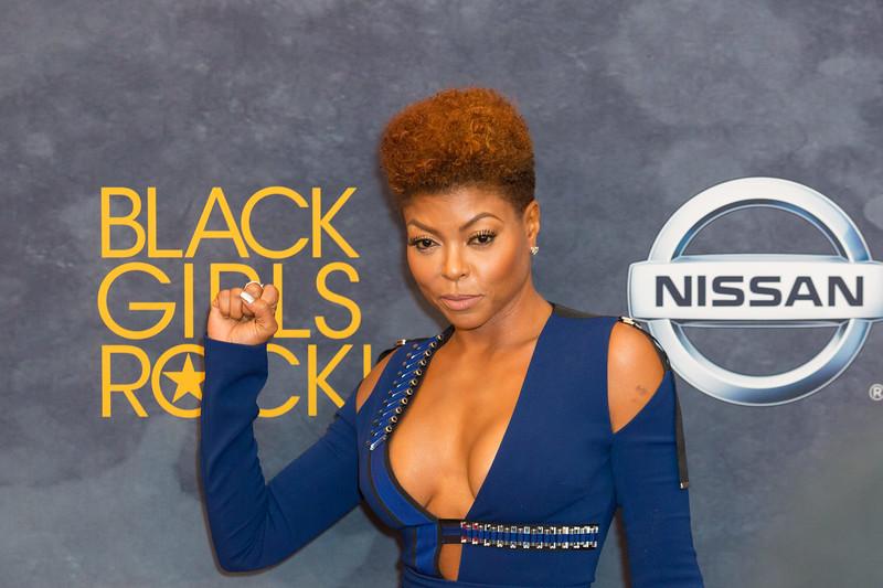 Black Girls Rock Red Carpet (8.5.17)
