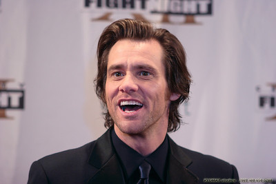 Smokin - Jim Carrey