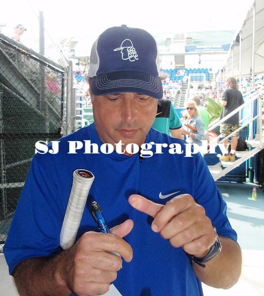 Jon Lovitz<br /> Chris Evert /Raymond James Pro-Celebrity Tennis Classic<br /> Delray Beach, Florida USA - 08.11.09