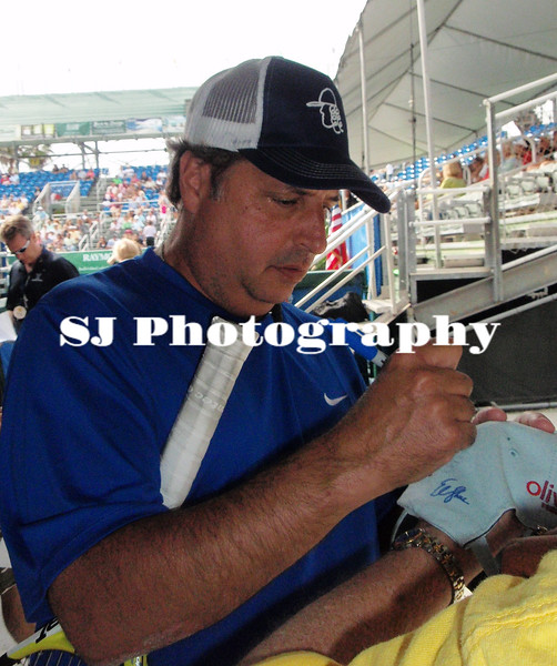 Jon Lovitz<br /> Chris Evert /Raymond James Pro-Celebrity Tennis Classic<br /> Delray Beach, Florida USA - 08.11.09