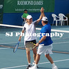 Martina Navratilova and Jon Lovitz<br /> Chris Evert /Raymond James Pro-Celebrity Tennis Classic<br /> Delray Beach, Florida USA - 08.11.09