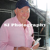 Bud Collins<br /> Chris Evert /Raymond James Pro-Celebrity Tennis Classic<br /> Delray Beach, Florida USA - 08.11.09