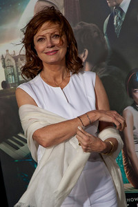HOLLYWOOD, CA - OCTOBER 24: Actress Susan Sarandon arrives at the 'Cloud Atlas' - Los Angeles Premiere at Grauman's Chinese Theatre on Wednesday October 24, 2012 in Hollywood, California. (Photo by Tom Sorensen/Moovieboy Pictures)