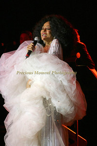 Diana Ross live at Mar A Lago