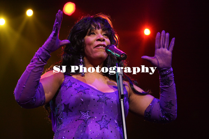 Donna Summer<br /> Donna Summer Concert at Seminole Hollywood Hard Rock Live Theatre<br /> Hollywood, Florida USA - 17.05.09