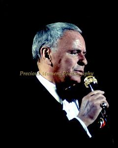 Frank Sinatra Live