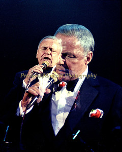 Frank Sinatra Live in Concert