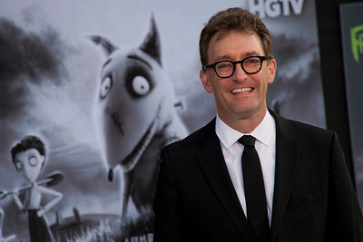 HOLLYWOOD, CA: Actor Tom Kenny attends the Premiere Of Disney's 'Frankenweenie' at the El Capitan Theatre on Monday, September 24, 2012 in Hollywood, California. (Photo by Tom Sorensen/Moovieboy Pictures)