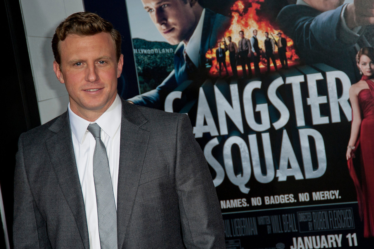 HOLLYWOOD, CA - JANUARY 07: Director/Executive Producer Ruben Fleischer arrives at Warner Bros. Pictures' 'Gangster Squad' premiere at Grauman's Chinese Theatre on Monday, January 7, 2013 in Hollywood, California. (Photo by Tom Sorensen/Moovieboy Pictures)