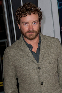 HOLLYWOOD, CA - JANUARY 07: Actor Danny Masterson arrives at Warner Bros. Pictures' 'Gangster Squad' premiere at Grauman's Chinese Theatre on Monday, January 7, 2013 in Hollywood, California. (Photo by Tom Sorensen/Moovieboy Pictures)