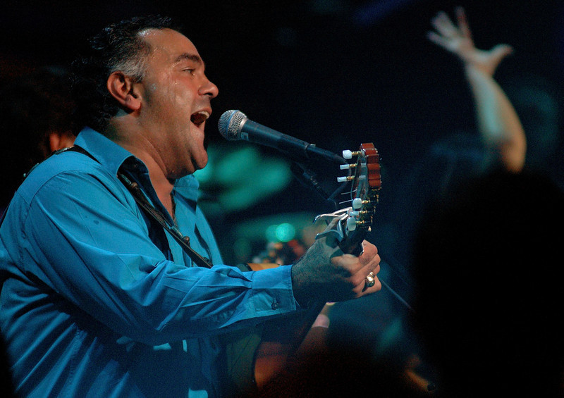 The 2005 Wall Street Concert Series Benefiting Wall Street Rising Sponsored by de Grisogono and Performance By the Gipsy Kings