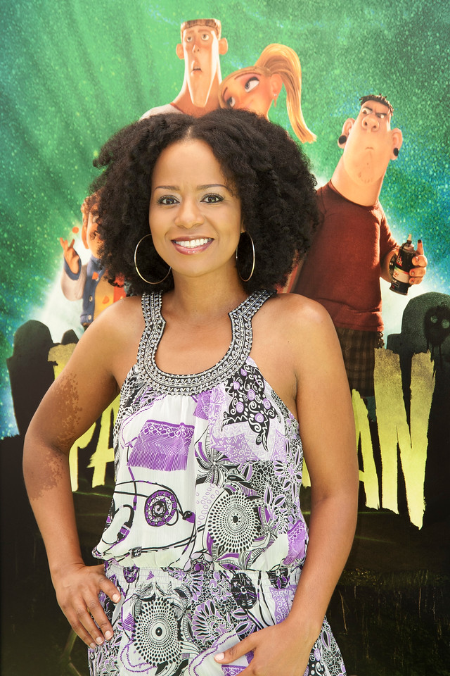 UNIVERSAL CITY, CA - AUGUST 05: Actress Tempestt Bledsoe arrives to the premiere of Focus Features' 'ParaNorman' at Universal CityWalk on Sunday, August 5, 2012 in Universal City, California. (Photo by Tom Sorensen/Moovieboy Pictures)