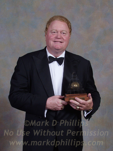 Rusty Staub at Sportsball 2002 held at the Waldorf Astoria on April 17, 2002