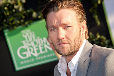HOLLYWOOD, CA - AUGUST 06: Actor Joel Edgerton arrives at the 'The Odd Life Of Timothy Green' - Los Angeles Premiere at the El Capitan Theatre on Monday, August 6, 2012 in Hollywood, California. (Photo by Tom Sorensen/Moovieboy Pictures)