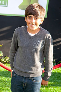 HOLLYWOOD, CA - AUGUST 06: Actor Karan Brar arrives at the 'The Odd Life Of Timothy Green' - Los Angeles Premiere at the El Capitan Theatre on Monday, August 6, 2012 in Hollywood, California. (Photo by Tom Sorensen/Moovieboy Pictures)