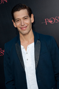 HOLLYWOOD, CA - AUGUST 28: Actor/musician Matisyahu arrives at the premiere of Lionsgate Films' 'The Possession' at ArcLight Cinemas on Tuesday, August 28, 2012 in Hollywood, California. (Photo by Tom Sorensen/Moovieboy Pictures)