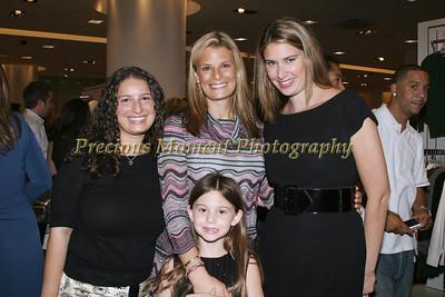 IMG_0714 Marisa Eisenberg,Stephanie & Skylar Robin with Lauren Johnson