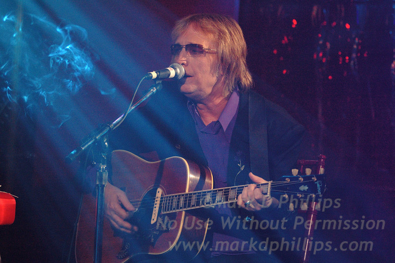 Tom Petty at the Rainbow Room during the $10 million bat mitzvah of Long Island 13-year-old, Elizabeth Brooks, daughter of defense contractor David H. Brooks, CEO of DHB Industries, a Long Island company that manufactured body armor for the United States military, on Nov 27, 2005.
