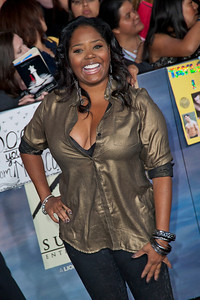 LOS ANGELES, CA - NOVEMBER 12: Actress Shar Jackson arrives at the premiere of Summit Entertainment's 'The Twilight Saga: Breaking Dawn - Part 2' at Nokia Theatre L.A. Live on Monday, November 12, 2012 in Los Angeles, California. (Photo by Tom Sorensen/Moovieboy Pictures)